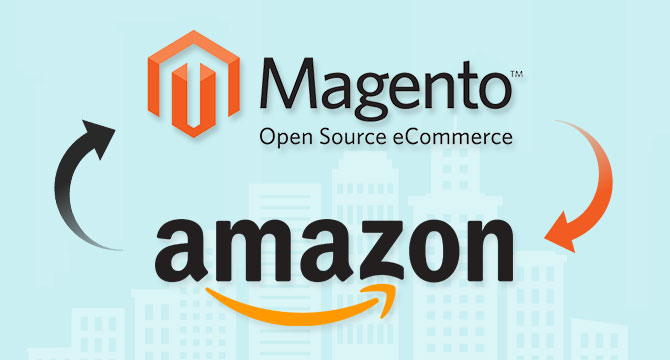 Amazon partner lett a Magento