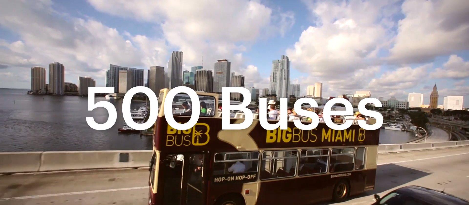 Magento webáruház Big Bus 500 busz