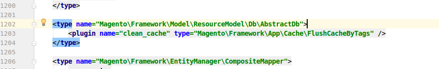 Magento OOP Interceptor DI.xml - Dependency Injection